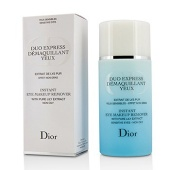 Duo Express Instant Eye Makeup Remover (Without Cellophane) (125ml/4.2oz)