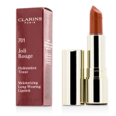 Joli Rouge (Long Wearing Moisturizing Lipstick) - # 701 Orange Fizz (3.5g/0.12oz)