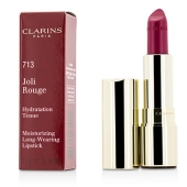 Joli Rouge (Long Wearing Moisturizing Lipstick) - # 713 Hot Pink (3.5g/0.12oz)