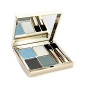 Eye Quartet Mineral Palette - # 08 Blue Sky (5.8g/0.2oz)