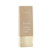 Ever Matte Skin Balancing Oil Free Foundation SPF 15 - # 114 Cappuccino (30ml/1.1oz)