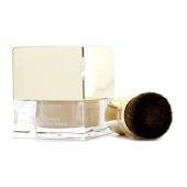 Skin Illusion Mineral & Plant Extracts Loose Powder Foundation (With Brush) - # 105 Nude (13g/0.4oz)