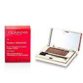 Ombre Minerale Smoothing & Long Lasting Mineral Eyeshadow - # 13 Dark Chocolate (2g/0.07oz)