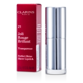 Joli Rouge Brillant (Perfect Shine Sheer Lipstick) - # 21 Pink Orchid (3.5g/0.12oz)