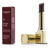 Rouge Eclat Satin Finish Age Defying Lipstick - # 19 Chestnut Brown (3g/0.1oz)