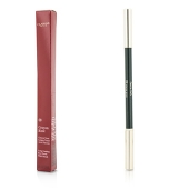 Long Lasting Eye Pencil with Brush - # 09 Intense Green (1.05g/0.037oz)