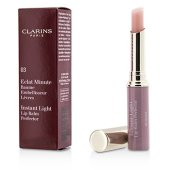 Eclat Minute Instant Light Lip Balm Perfector - # 03 My Pink (1.8g/0.06oz)