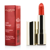 Joli Rouge (Long Wearing Moisturizing Lipstick) - # 741 Red Orange (3.5g/0.1oz)