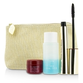 Perfect Eyes Collection:  1x Wonder Perfect Mascara, 1x Instant Smooth Perfect Touch, 1x Eye M/U Remover, 1x Bag (3pcs+1bag)