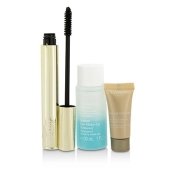 Pump Up The Volume Set: 1x Wonder Volume Mascara, 1x Mini Instant Eye Make Up Remover, 1x Mini Instant Concealer (3pcs)