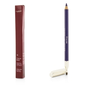 Long Lasting Eye Pencil with Brush - # 10 True Violet (1.05g/0.037oz)