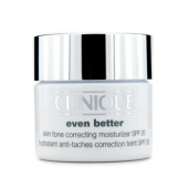 Even Better Skin Tone Correcting Moisturizer SPF 20 (Very Dry to Dry Combination) (50ml/1.7oz)