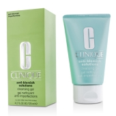 Anti-Blemish Solutions Cleansing Gel (125ml/4.2oz)