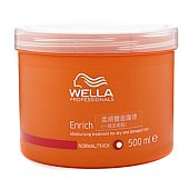 Enrich Moisturizing Treatment For Dry & Damaged Hair (Normal/ Thick) (500ml/16.7oz)