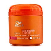 Enrich Moisturizing Treatment for Dry & Damaged Hair (Normal/Thick) (150ml/5oz)