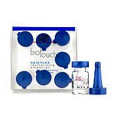 Biotouch Balanced Revitalizing Ampoules (For Activating the Scalp) (8x6ml/0.2oz)