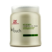 Biotouch Straight Intensive Mask (For Unmanageable & Straightened Hair) (750ml/25oz)