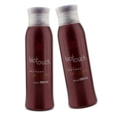 Biotouch Resist Shampoo  (MFG Date: Oct 2010) (Duo Pack) (2x250ml/8.5oz)