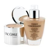 Teint Visionnaire Skin Perfecting Make Up Duo SPF 20 - # 02 Lys Rose (30ml+2.8g)