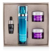 Visionnaire Set: Visionnaire [LR2412] 50ml + Renergie Nuit Multi-Lift 15ml + Renergie Multi-Lift SPF 15 15ml + Genifique 7ml (4pcs)