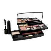 Absolu Voyage Complete Makeup kit (1x Powder, 1x Blush, 2x Concealer, 6x EyeShadow....) (200ml/6.7oz)