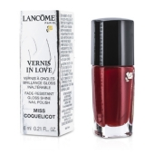 Vernis In Love Nail Polish - # 154M Miss Coquelicot (6ml/0.21oz)