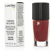 Vernis In Love Nail Polish - # 160N Rouge Amour (6ml/0.21oz)