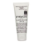 Absolute Pure White Clarte Du Jour SPF 30 Hydrating Protecting Lightening Day Cream (Salon Size) (100ml/3.3oz)